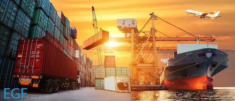 Logistics và Freight Forwarder
